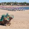 Thumbnail image for Caleta de Fuste – Perhelomaa ja golflomaa Fuerteventuran saarella