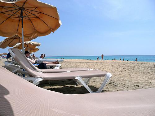 Jandia rannat Fuerteventura kanariansaaret source:http://www.flickr.com/photos/http2007/3919383827/