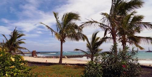 playa del carmenin sää